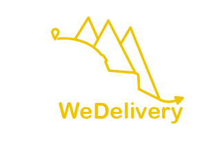 Logo WeDelivery